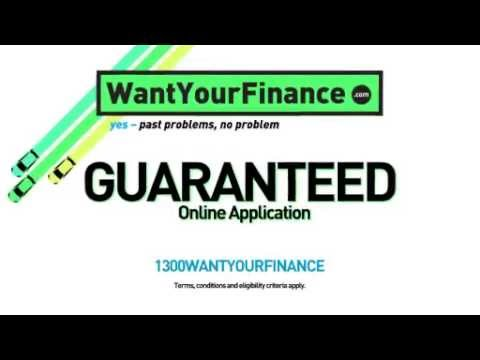 Car Finance Brisbane | Want Your Finance