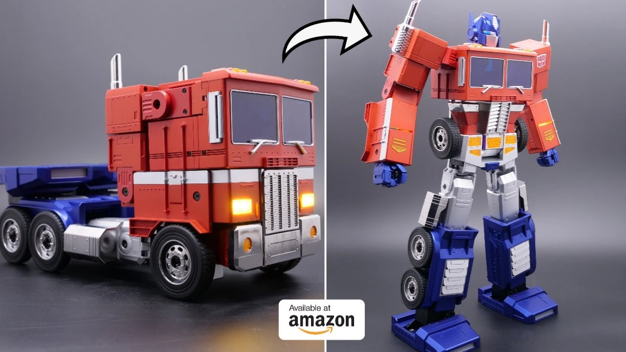 8 MIND BLOWING TOYS YOU CAN BUY NOW ON AMAZON AND ONLINE