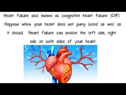 Be the Best Nurse:  Nursing Interventions for Heart Failure