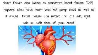 Be the Best Nurse:  Nursing Interventions for Heart Failure