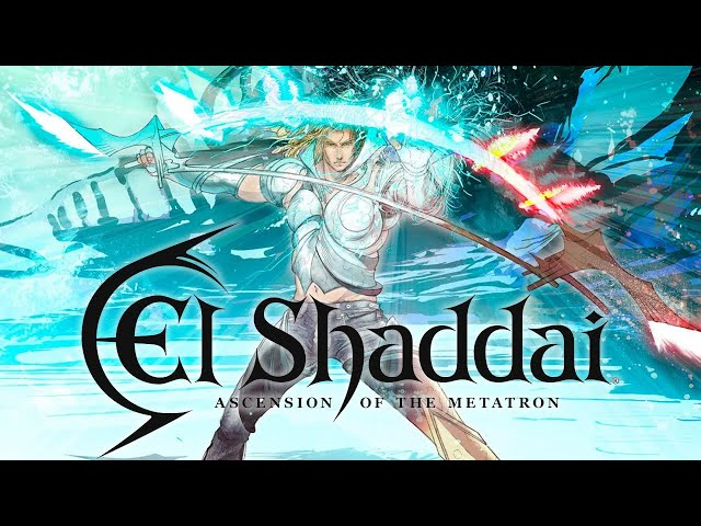 This Game is Absolutely Insane (Jon's Watch - El Shaddai: Ascension of the Metatron)