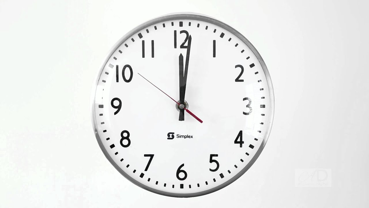 Online Analog Clock Other Analogue Clock