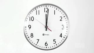 Other - Analogue Clock