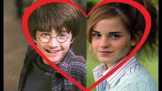 10 ting du ikke vidste om Harry Potter