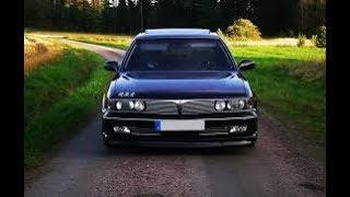 POV Drive: Mitsubishi Sigma 3.0 V6