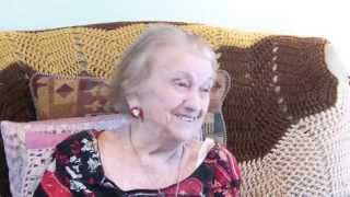 """Décima de Doña Juana: """"Me Siento Como Un Cañón"""""""
