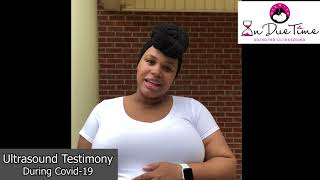 Customer Personal Testimony by Tiana
