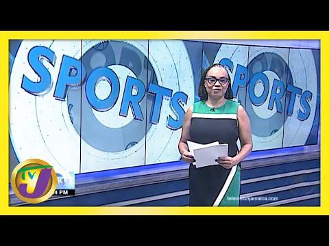 TVJ Sports | News Headlines