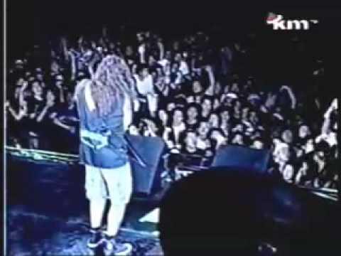 PanterA - Floods (Live In Seoul,Korea 2001)