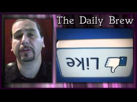 THE DAILY BREW #45 (8/12/2013) Coffee & The Morning Headlines