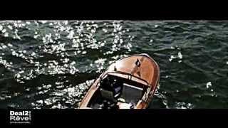 Croisère Privilège sur la Seine à bord d'un bateau de luxe