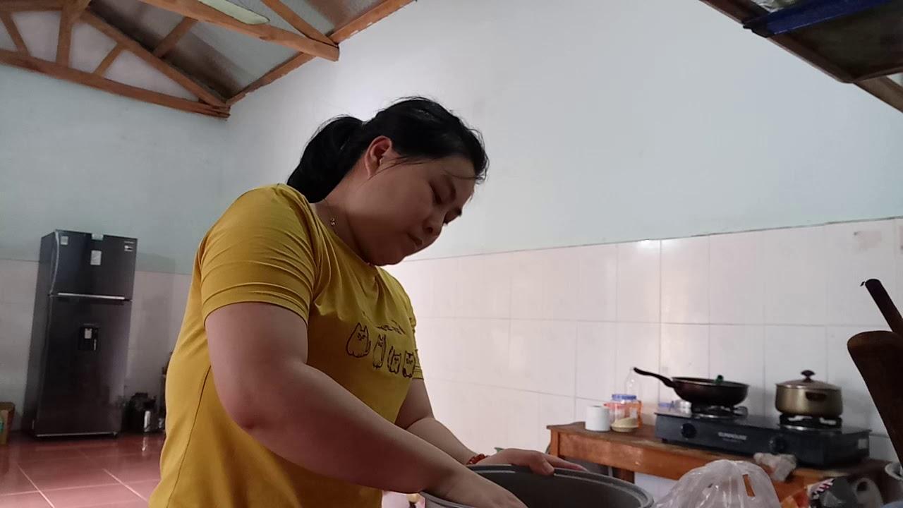 l3vi007 Hướng dẫn cách xử lý cơm nguội thừa từ bữa cơm trước