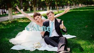 Свадьба Кирилла и Дианны 25 07 2015 клип