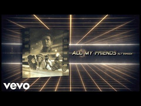 Owl City - All My Friends - Alt Version