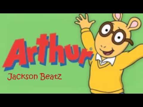 Arthur Hip Hop Beat - Jackson Beatz