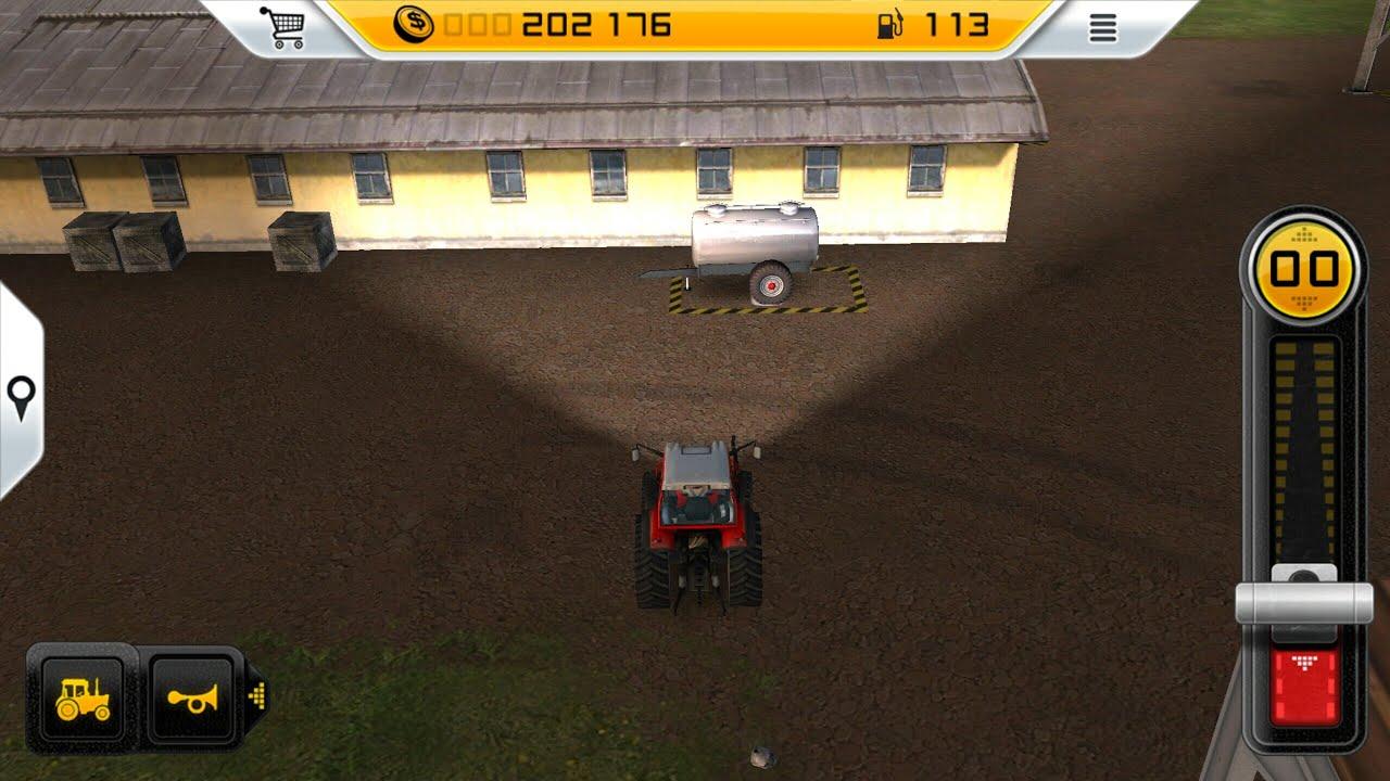 FS 14 farming simulatör - süt tankı nasıl alınır - How to get a milk tank