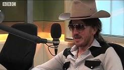 Johnnie Walker meets Wilson Dixon - BBC Radio 2