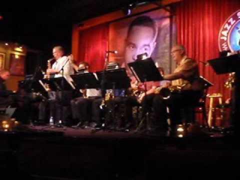 Brian Hilton's Windy City Rhythm Kings Jazz Showcase  8 23 16 002