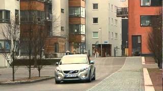 Volvo C30 Electric Car 2011 Videos