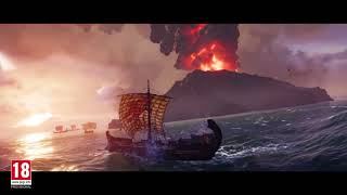 ASSASSIN'S CREED ODYSSEY Official Trailer NEW, E3 2018 Game HD