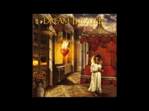 Dream Theater - Under A Glass Moon