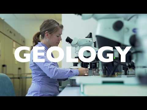 Subject Pathways - Geology & Mining Engineering