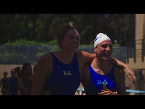 The Hunt: Women's Water Polo NCAA Tournament All-Access Part 1