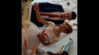 Свадьба димы терновка
