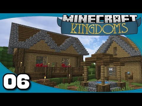 Kingdoms II - Ep. 6: The Apothecary