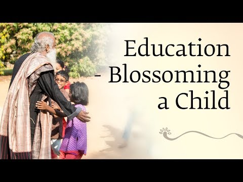 Education - Blossoming a Child [Full DVD]
