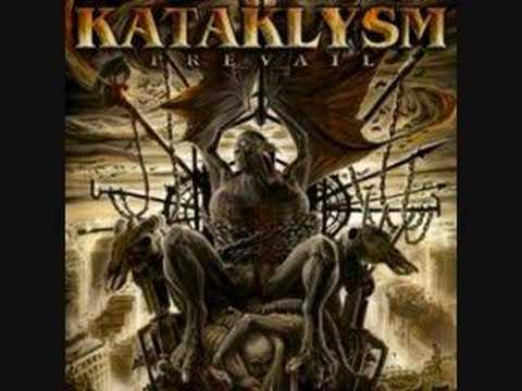 Kataklysm - Breath To Dominate