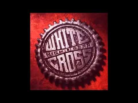 Whitecross - Love on the Line