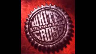 Whitecross - Love on the Line