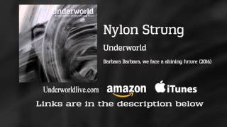 Underworld's new album Barbara Barbara, we face a shining future is...