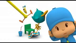 POCOYO season 1 long episodes in ENGLISH - 60 minutes - CARTOONS for kids [9]