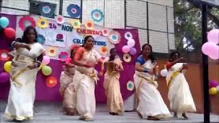 Jimmiki Kammal - NHS Teachers