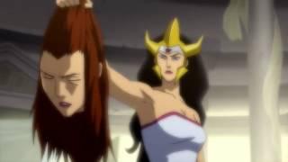 Брутальные боевики аниме и мультфильмы для взрослых