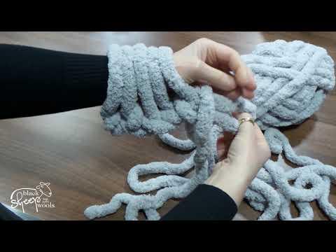 Rico Pom Arm Knitting