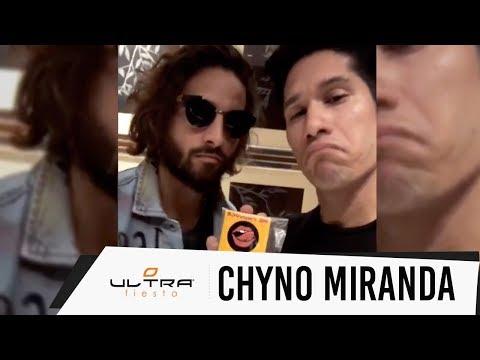 Chyno Miranda y Maluma remix? Bacilos presenta nueva musica, y Sam Heughan