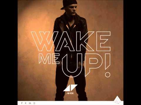 Avicii & Aloe Blacc - Wake Me Up (EDX Miami Sunset Remix) (Full Song) (High Quality)