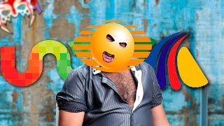 Escorpión en Televisa, Tv Azteca, Telemundo, UnoTv y con tu puta madre
