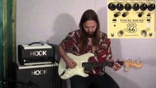 Truetone Route 66   Haar Guitars Demo