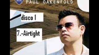 paul oakenfold Airtight perfecto presents another world