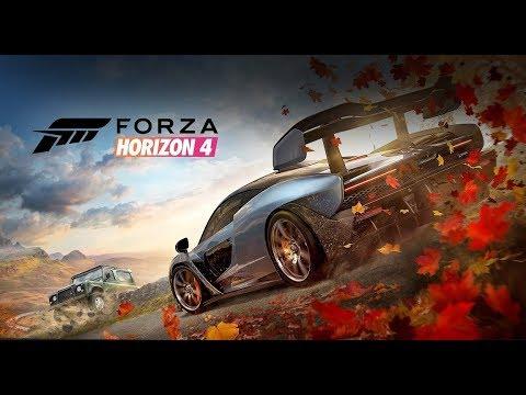 Forza Horizon 4 Ranked Team Online thumbnail