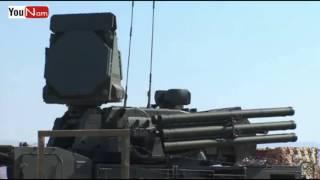 Новости о Главном!Россия готовит для Сирии крупную партию «Панцирей»