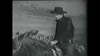 GUNSLINGER (1961) - TV titles plus Al Caiola guitar