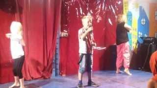 Playbackshow Dianaheide 2013