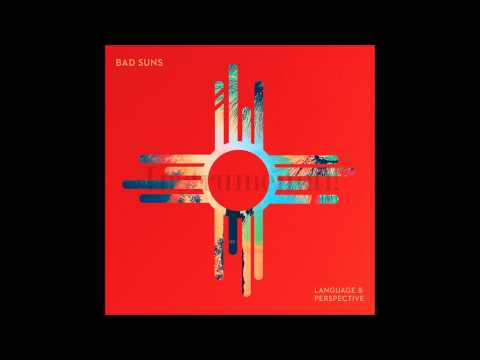 Bad Suns - Salt (Lyrics On Screen)