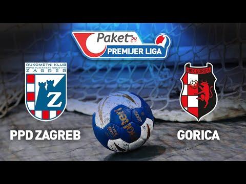 Download RK PPD Zagreb vs HRK Gorica   Paket24 Premijer liga (Liga A)