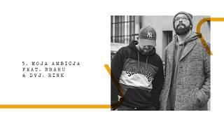 Peja/Slums Attack feat. Brahu & DVJ. Rink - Moja ambicja prod. Magiera